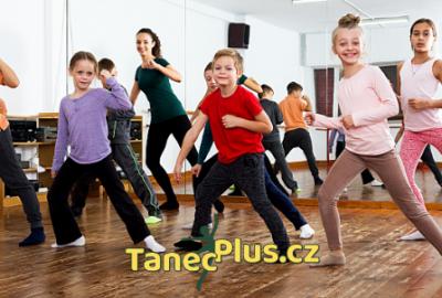 Taneční kurzy Street dance