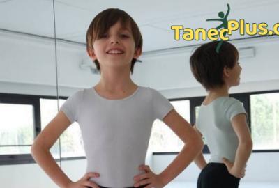 Taneční kurzy Baletu v Praze