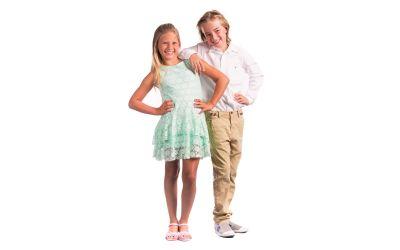 Dance 4 Kids - Taneční kurz pro děti od 6 do 10 let