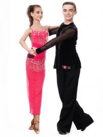 Dance 4 Teens - Taneční kurz pro mládež od 11 do 15 let