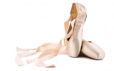Ballet 4 Kids - Balet pro děti od 6 do 10 let