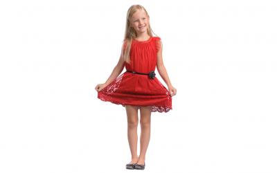 Mini Dance - Tanec pro děti od 3 do 6 let