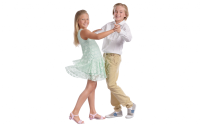 Dance 4 Kids