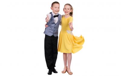 Dance 4 Kids - Pokročilí